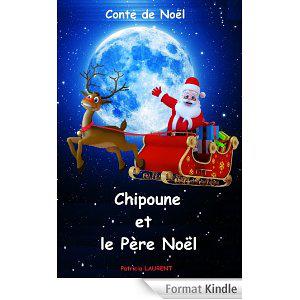 Ebook gratuit : Chipoune et le Père Noël (au lieu de 2,96€)