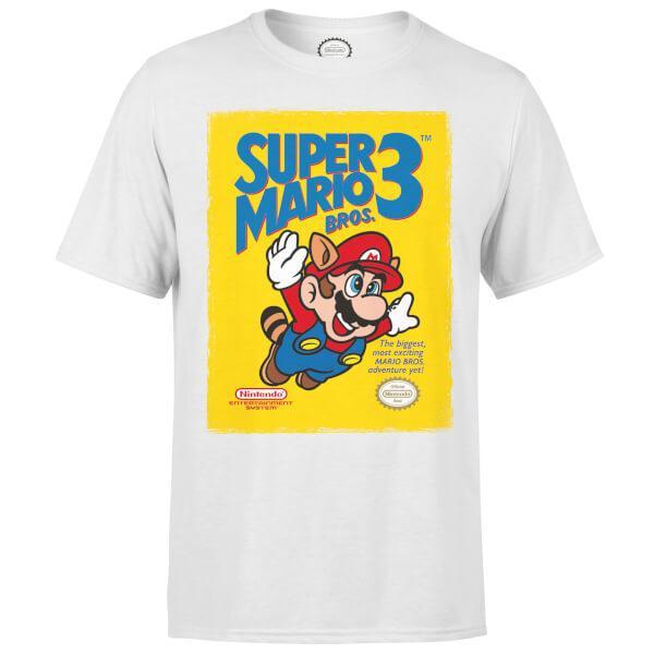 20% de réduction sur une sélection de merchandising Nintendo