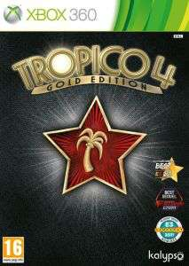 Tropico 4: Gold Edition Xbox360