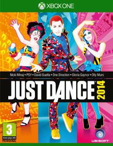Just Dance 2014 sur Xbox One et PS4