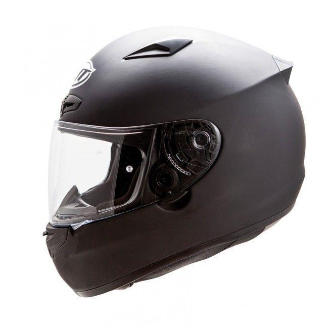 Casque moto MT Matrix Solid