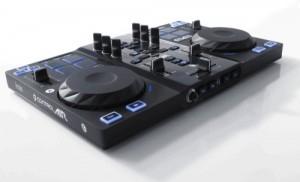 HERCULES Platine DJ Control Air