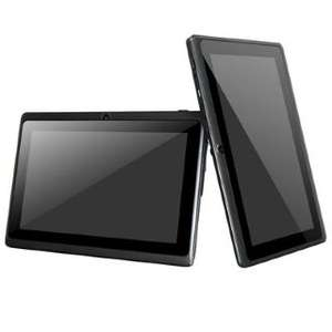 """Tablette tactile 7"""" Output X2 8 Go, Android 4.2"""