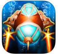 Jeu Abyss Attack gratuit sur IOS (au lieu de 0.89€)