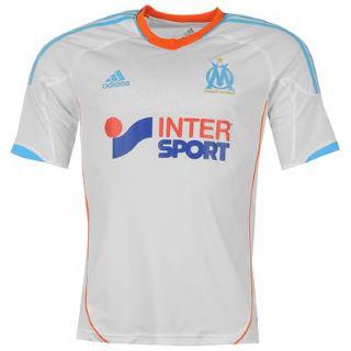 Maillot Olympique de Marseille Adidas 2012/2013