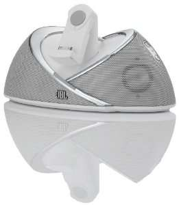 Enceinte Station d'accueil JBL On Beat Compatible Iphone/Ipad/ITouch/Ipod