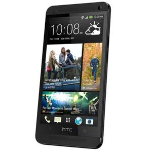 Smartphone HTC One 32 Go Android 4.3 - Noir ou Gris