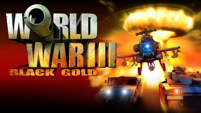 World War III: Black Gold gratuit sur PC (Dématérialisé, Steam)