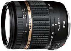 Objectif Tamron 18-270mm F 3.5-6.3 Di II VC PZD - monture Canon B008 E