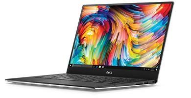 "PC Portable 13"" Dell XPS 13 (Full HD, i5-8250U, 8 Go RAM, 256 Go SSD)"