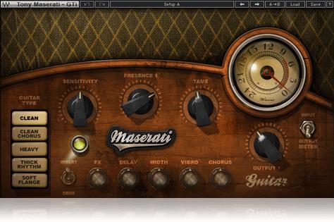 Plugins Waves Audio sur PC (dématérialisé)