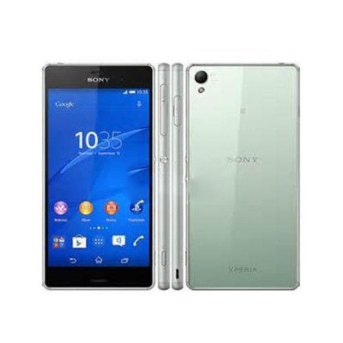 """Smartphone 5.2"""" Sony Xperia Z3 - 16Go"""
