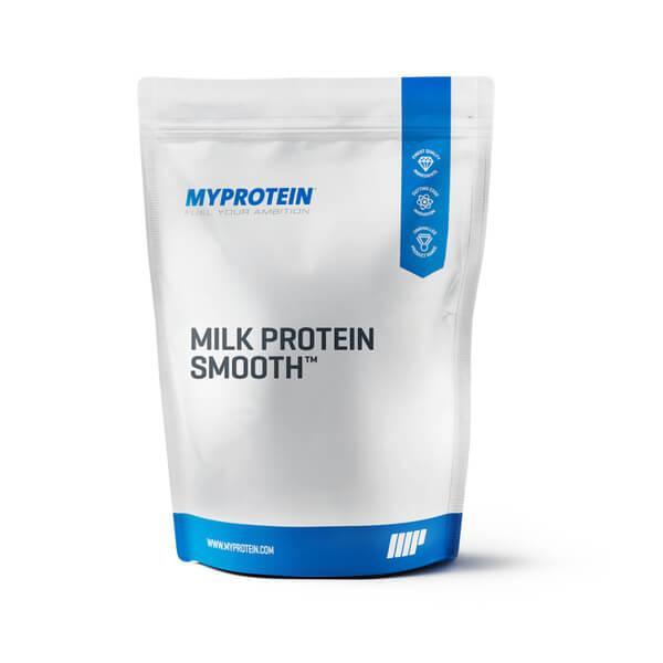 50% de réduction sur une sélection de produits - Ex: Sachet de protéine de lait onctueuse - 5kg