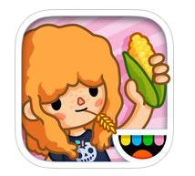 Jeu Toca Life : Farm gratuit sur iOS et Android (au lieu de 2.99€)