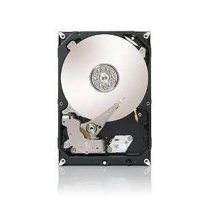 "Disque dur interne Seagate Barracuda 2To 64Mo 3.5 "" ST2000DM001"