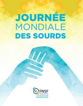 Journée Mondiale des Sourds : Initiation à la langue des signes (LSF)
