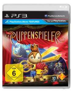 Puppeteer sur PS3