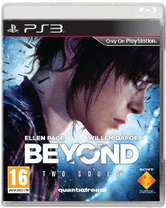 Beyond Two Souls PS3 (Import Anglais) / Port inclus