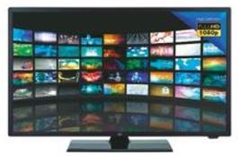 "Téléviseur 24"" Dual DL-24FHD - LED, Full HD"