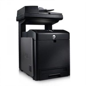 Imprimante multifonction laser couleur Dell 3115CN