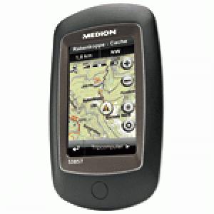 GPS randonnée Medion IGN Evadeo S3857