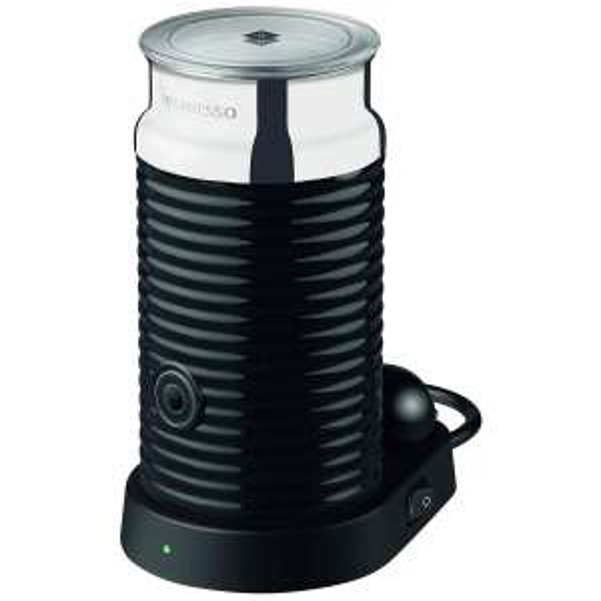 300 capsules achetés = Mousseur de lait Nespresso  Aeroccino 3 (Coloris Noir, Rouge, Blanc) - à 20€