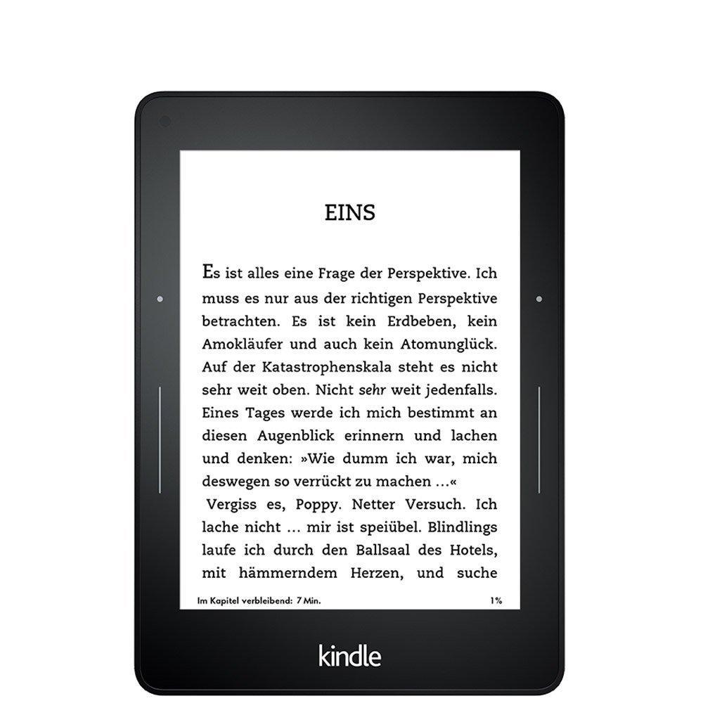 "Liseuse 6"" Kindle Voyage - 300ppi, Wifi"