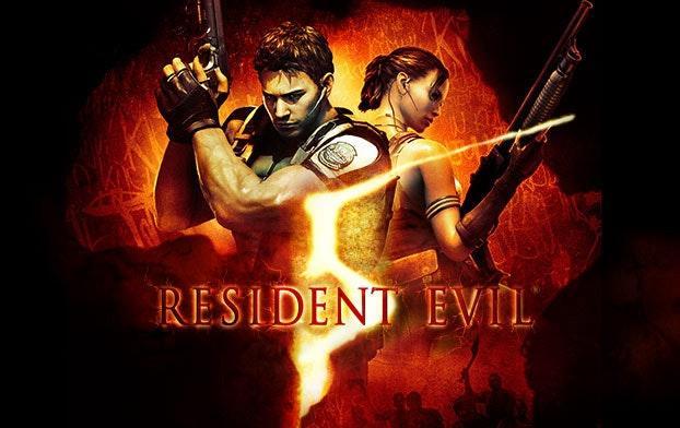 Resident Evil 5 sur PC (Dématérialisés - Steam)
