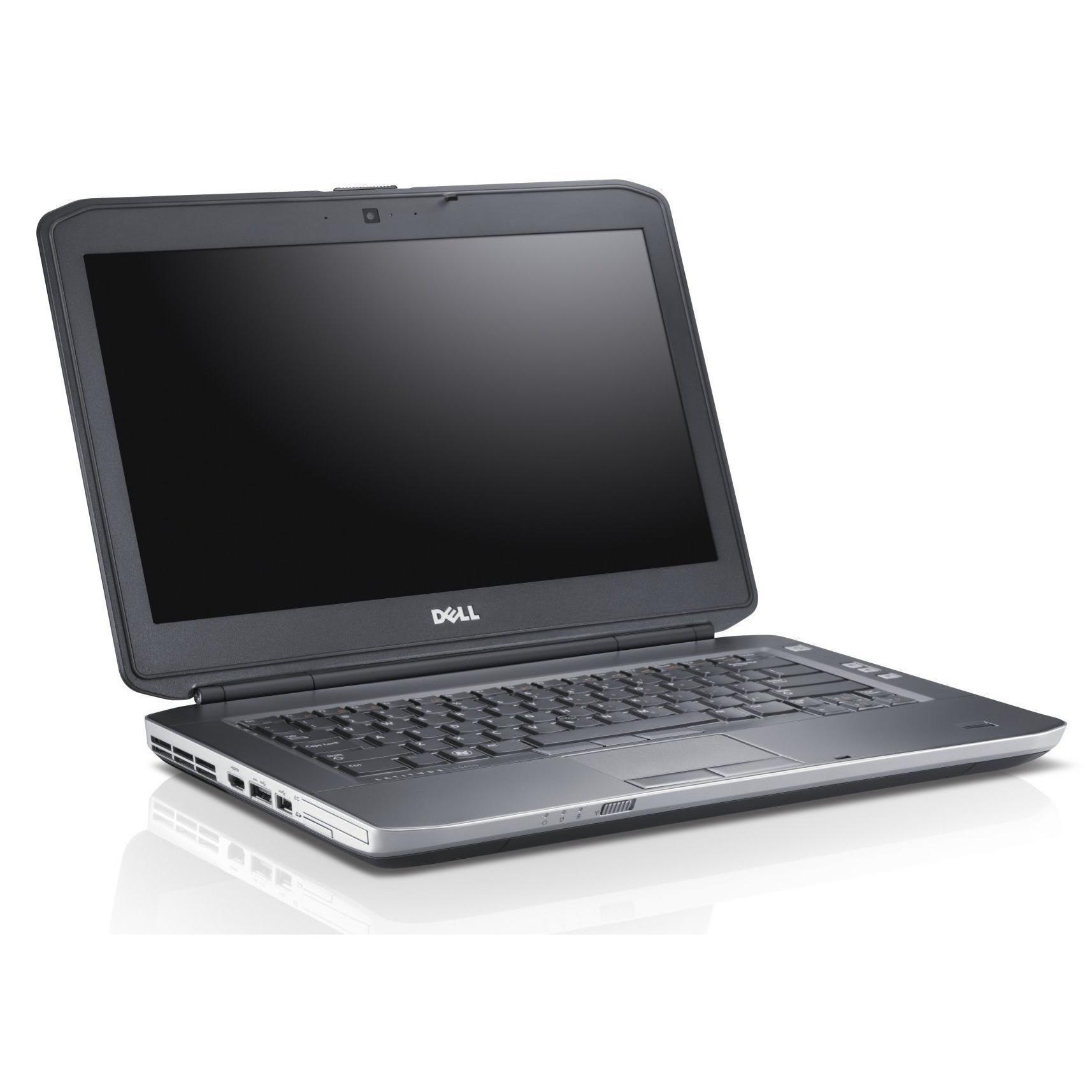 "PC Portable 14.1"" Dell Latitude E5430 - HD, Intel Celeron Dual Core B840, 4 Go RAM, HDD 320 Go, Windows 7 (Reconditionné)"