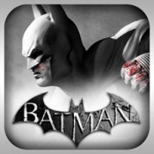 Batman Arkham City Lockdown sur iPhone / iPad / iPod Touch
