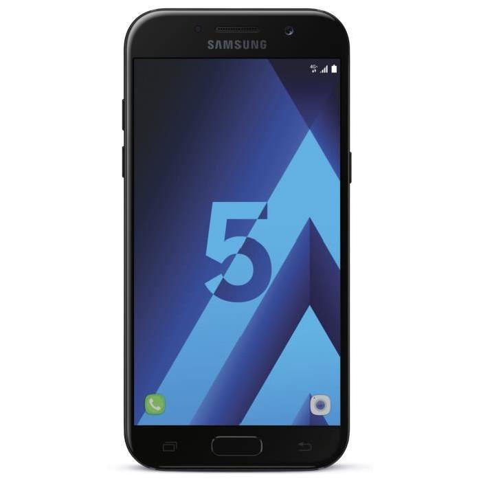 smartphone 5 2 samsung galaxy a5 2017 tous coloris enceinte samsung level box slim via odr. Black Bedroom Furniture Sets. Home Design Ideas