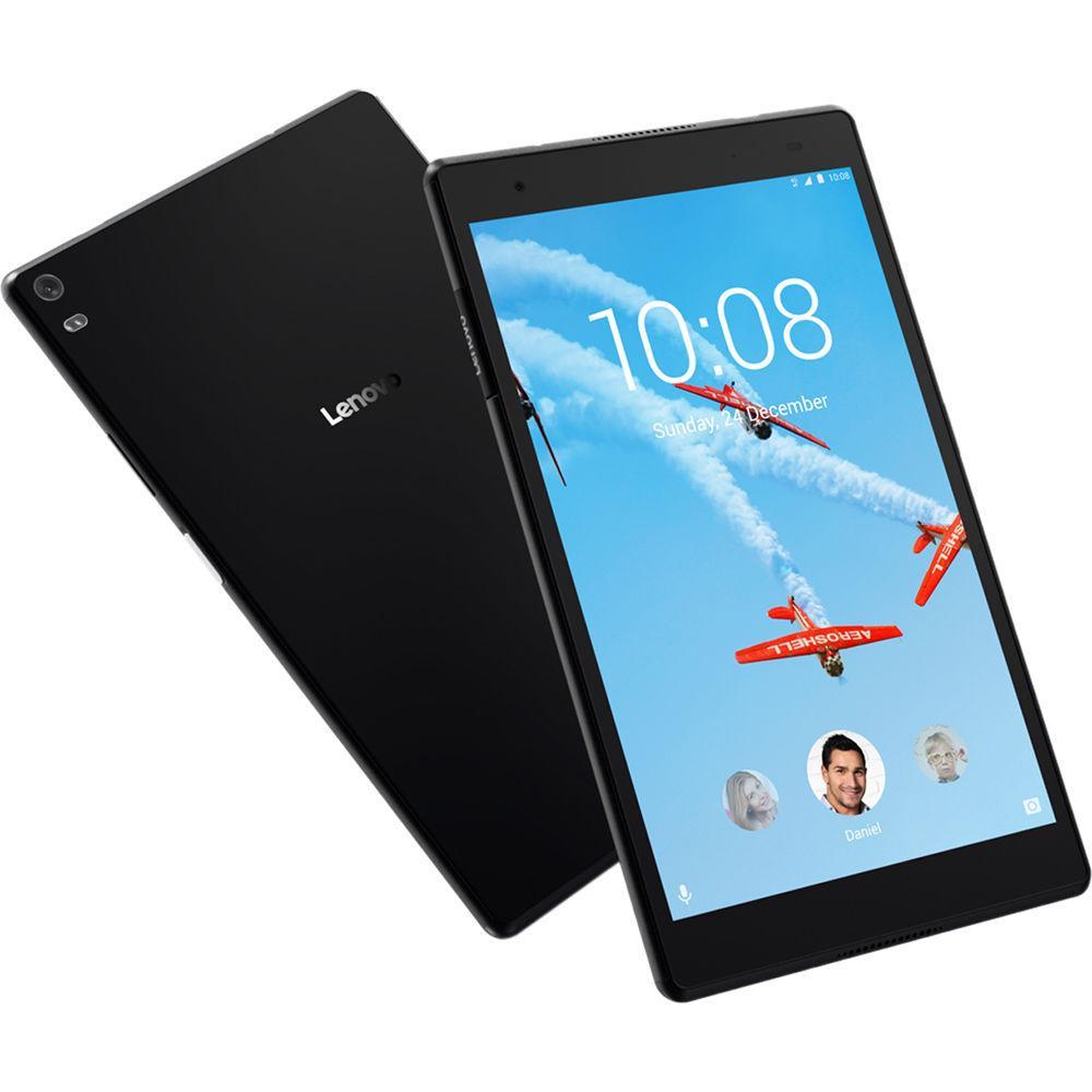 """Tablette 8"""" Lenovo Tab 4 8 Plus - Full HD, 4Go RAM, 64Go"""