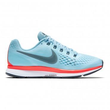 Chaussures Nike Air Zoom Pegasus 34 - Ice blue, Taille au choix