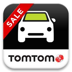 Tomtom carte France Android