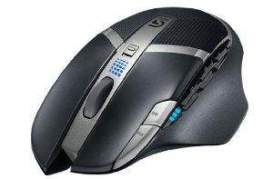 Souris San Fil Gaming Logitech G602