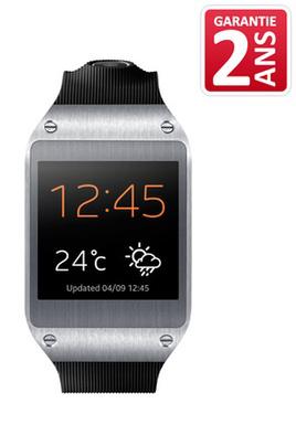 Montre Samsung Galaxy Gear (avec ODR 100€)