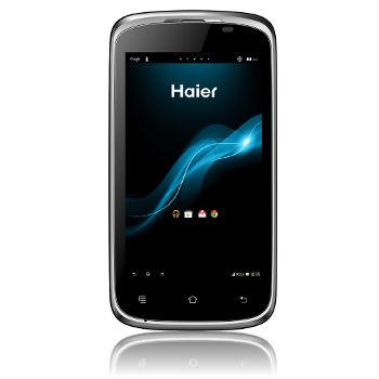 """Smartphone 4"""" Haier W716 - Double sim - Dual core 1,3Ghz (Avec ODR 50€)"""