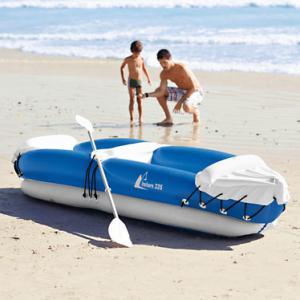 Kayak 2 places ou bateau gonflable