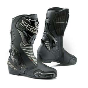 Bottes moto S Speed waterproof TCX - Taille 42 au 46