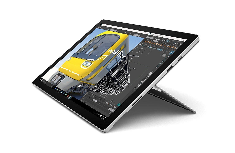 "Tablette 12.3"" Microsoft Surface Pro 4 - Intel Core M3, 4 Go de RAM, SSD 128 Go"