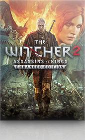 The Witcher 2: Assassins of Kings - Enhanced Edition (démat)