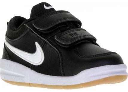 Chaussures Basses Nike Pico Tailles 4 Noir pour Enfants Tailles Pico au choix db7265