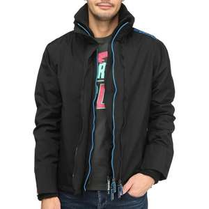 Veste coupe-vent Superdry