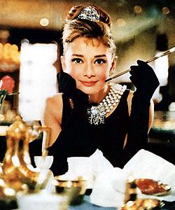 Coffret collector Fnac Audrey Hepburn 6 DVD