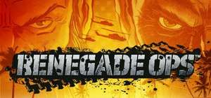 Renegades Ops Collection (DLC inclus) sur PC (Dématérialisé - Steam)