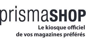 50€ offerts en bons d'achat pour la souscription d'un abonnement de 50€ parmi une sélection de magazines