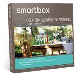 12% de réduction sur les coffrets Smartbox - Livraison offerte sur le site