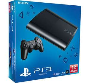 Console Sony PS3 12 Go