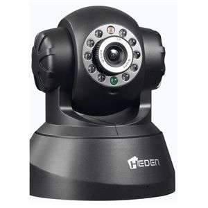 VisionCam IP Heden motorisée filaire