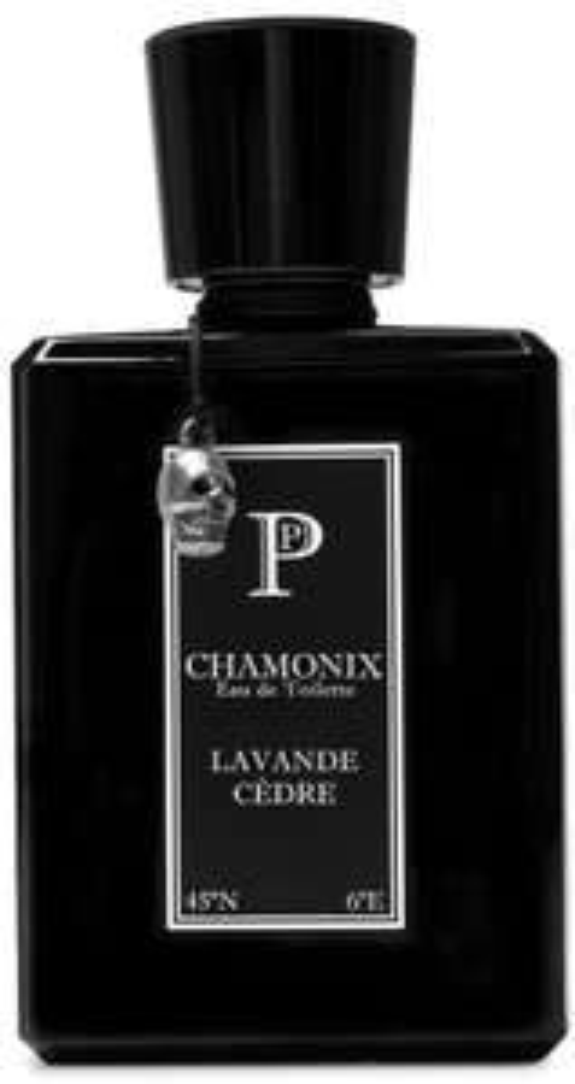 Parfum Chamonix ou Düsseldorf - 100 ml